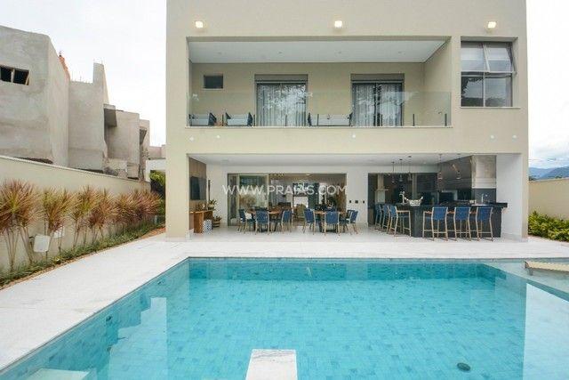 Casa à venda com 5 dormitórios em Riviera de sao lourenço, Bertioga cod:77715
