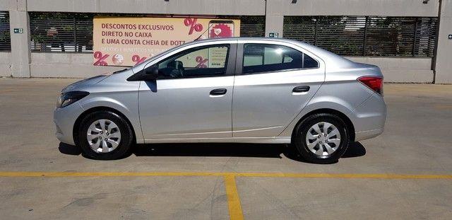 Chevrolet Prisma 1.0 Joy SPE/4 - Foto 2