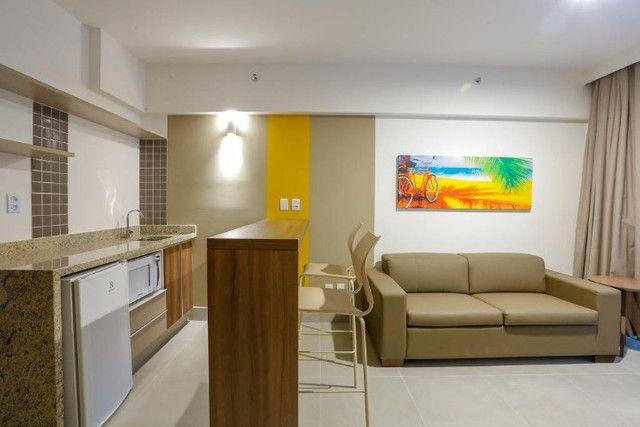 Aluga-se Hotel do lado do parque Thermas dos laranjais olympia - Foto 2