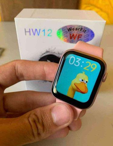 Smartwatch IWO 13 Ultimate: - Foto 4