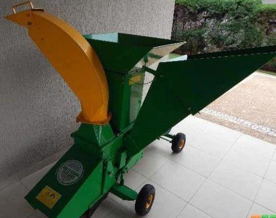 Máquina Trituradora TR 500 - Foto 5