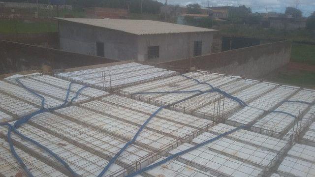 Lajes e concreto usinado - Foto 4