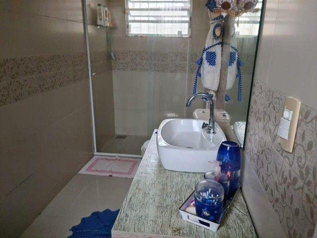 Casa à venda com 4 dormitórios em Balneário, Florianópolis cod:2189 - Foto 6