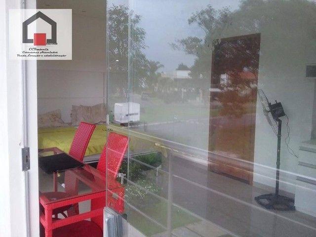 Casa no Residencial Casatanheira, 390 m², 5 Suítes, Sendo 1 Suíte Super Master, 3 Vagas, à - Foto 5