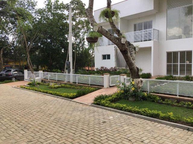 Casa em Aldeia 700 m² 5 Suítes Sendo 2 Master C/ Jacuzzi - Foto 10