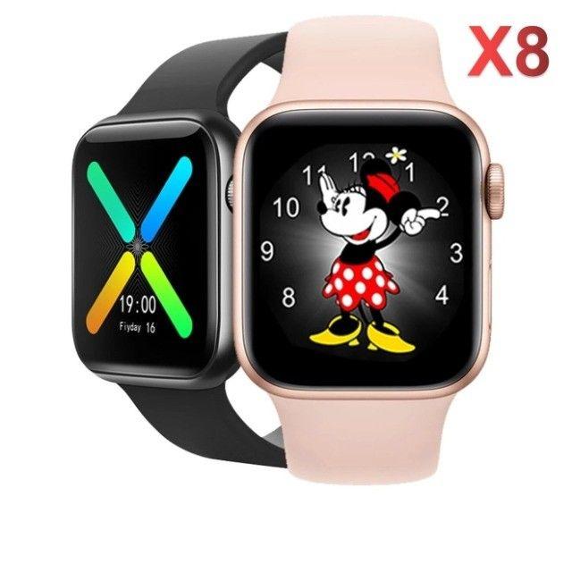 Smartwatch Iwo 13 Max X8 - Foto 5