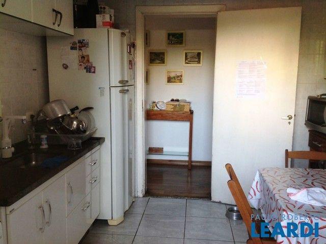 Casa de condomínio à venda com 3 dormitórios em Morumbi, São paulo cod:511398 - Foto 11