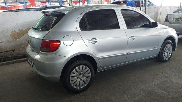 Volkswagen- Gol Trend G5 1.0 2011 - Foto 16
