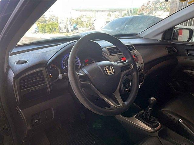 Honda City 2013 1.5 lx 16v flex 4p manual - Foto 7