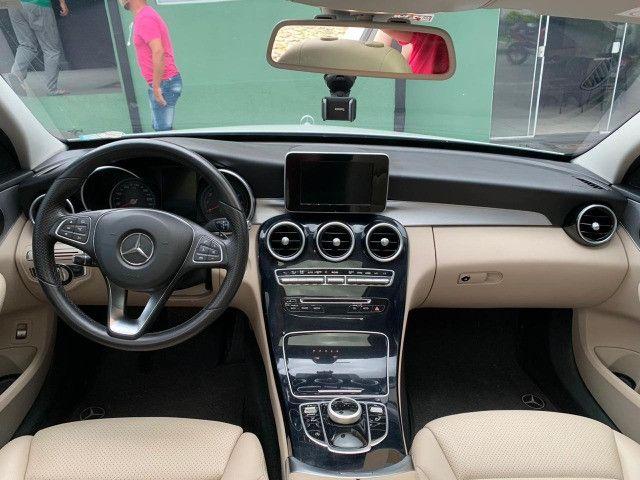 Mercedes C200 avantgarde - Foto 4