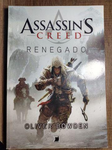 Coleção Assassin's Creed - Foto 3