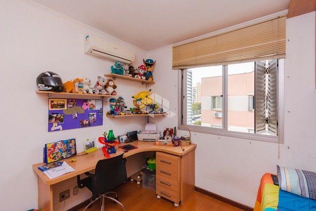 Apartamento à venda com 2 dormitórios em Jardim carvalho, Porto alegre cod:9936765 - Foto 9