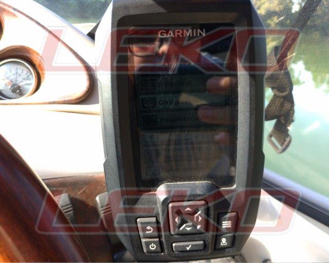 Lancha Regal LSC 2150 Motor Volvo Penta 5,7 V8 300HP apenas 295 Horas! - Foto 17