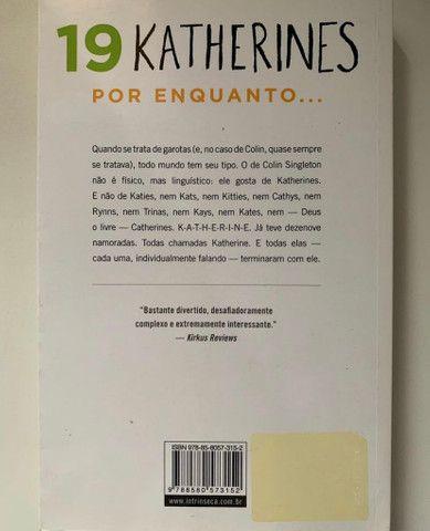 O TEOREMA KATHERINE, John Green - Foto 2