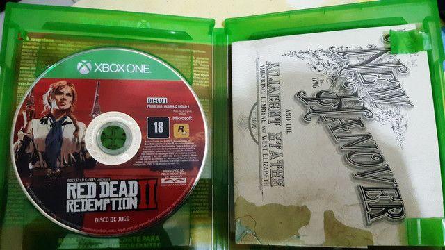 Red Dead Redemption 2 - Foto 2