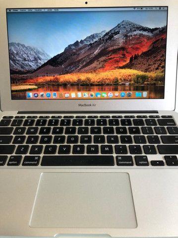 Vendo Mac Book Air 11 - Foto 2