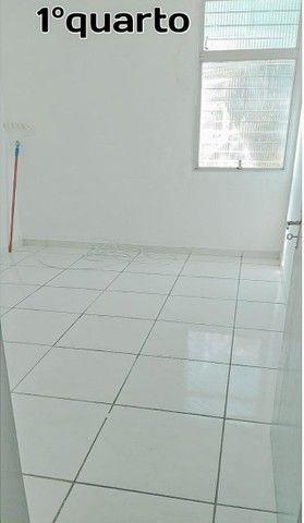 Vendo Apartamento padrão ,3Quartos ,2banheiros,65m²,garagem fechada ,R$ 200mil - Foto 2