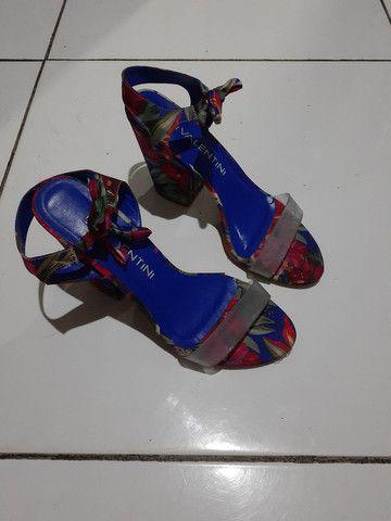 Sapato divalentine  - Foto 3