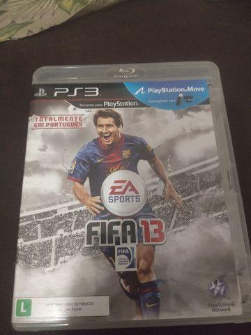 jogos de Playstation 3 - Foto 4