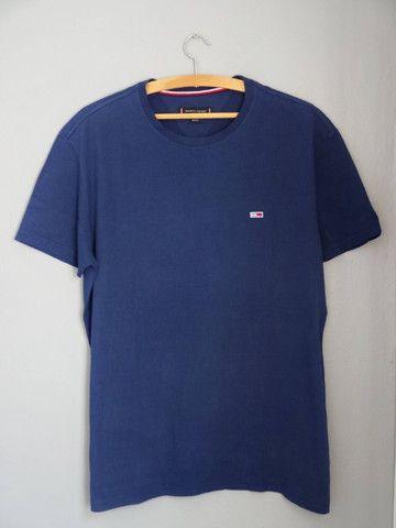 Camiseta Tommy - Lançamento