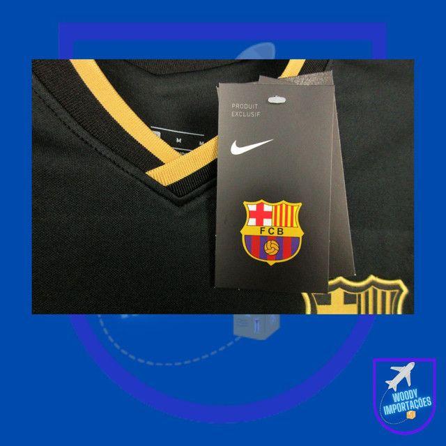 Camisa II Barcelona 2020/2021 - Foto 5