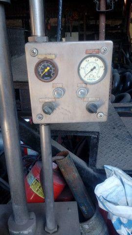 Envasadora Automatica com Balança - Foto 2