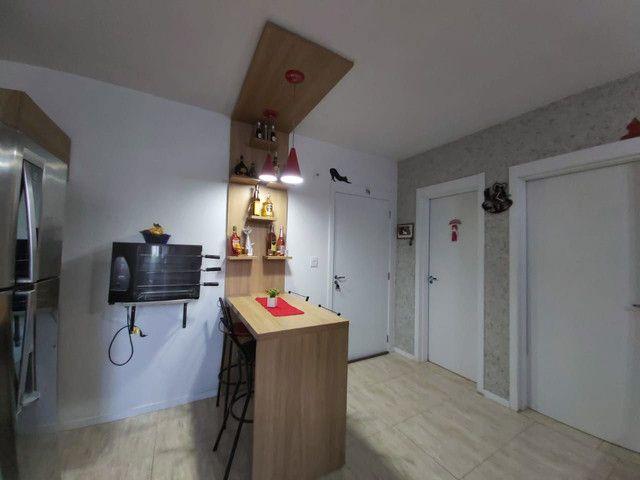 Vende - apartamento Mobiliado - Foto 7