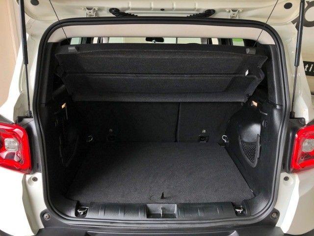 Jeep Renegade Longitude 1.8 Flex Aut. - Foto 9