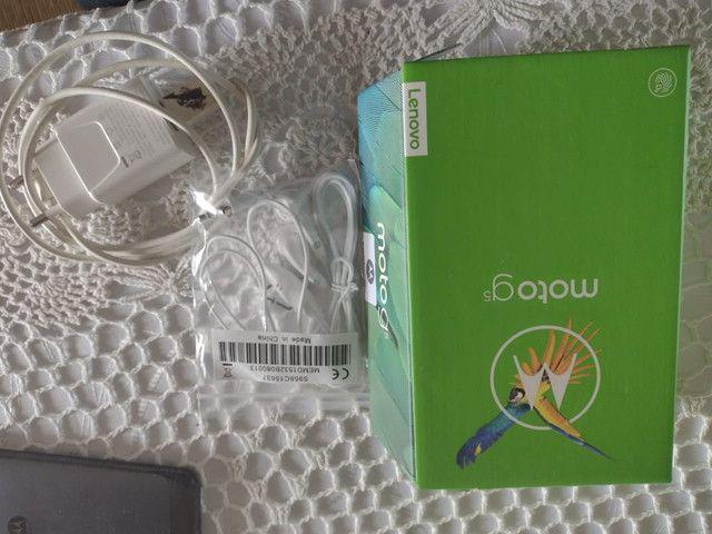 Vende- se Moto G5 Play - Foto 2