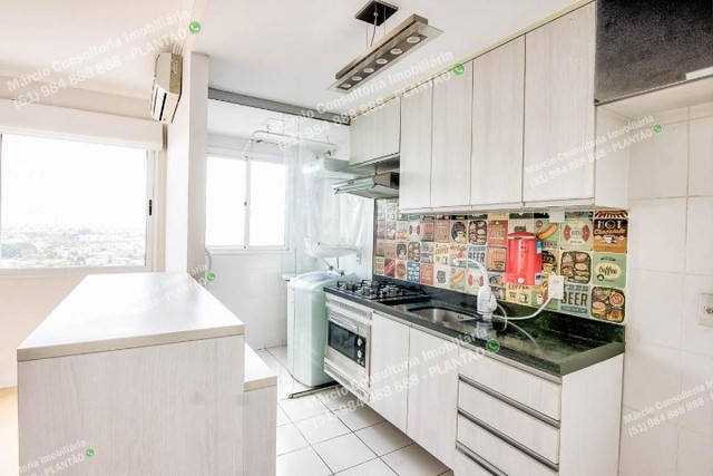 Belíssimo Apartamento 3 Dormitórios Suíte Vila Ipiranga Porto Alegre - Foto 10
