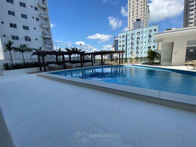 Apartamento novo 3 suítes 2 vagas em Balneário Camboriú - Foto 20