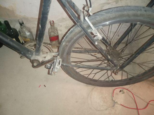 Bike filé toda no rolamentos LER ANÚNCIO!! - Foto 4