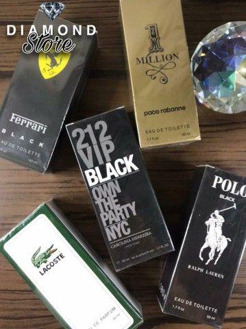 Perfumes 50ml