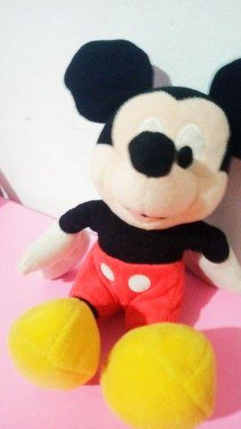 Turminha do Mikey da Disney  - Foto 2