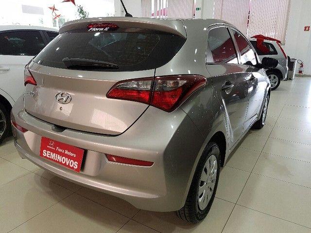 Hyundai Hb20 1.0 Unique 12v - Foto 5
