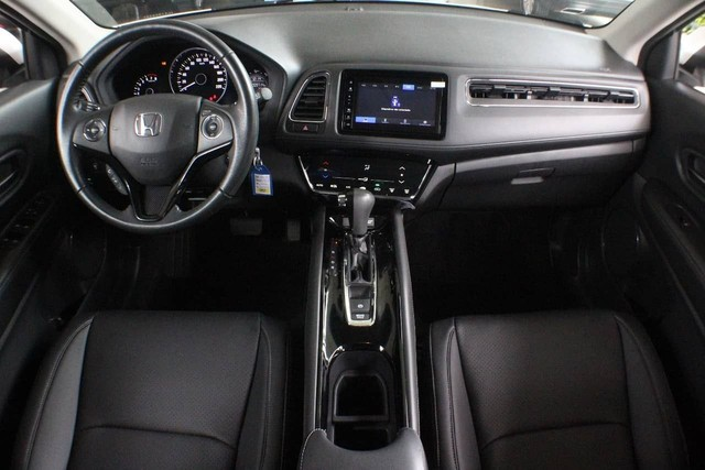 Honda HR-V EX 1.8CVT 2020 9.000Km! - Foto 8
