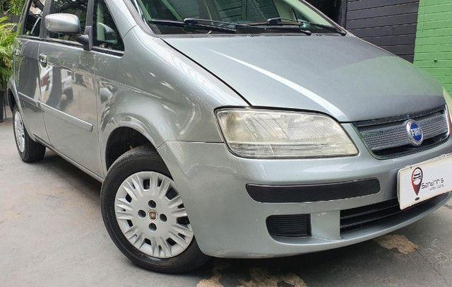 Fiat Idea ELX 1.4 Flex 2007 - Foto 4