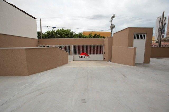 Apartamento à venda com 3 dormitórios em Jacarecanga, Fortaleza cod:DMV462 - Foto 12