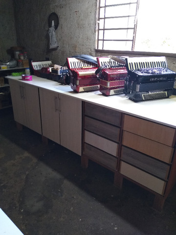 Acordeon eletrificação - Foto 4