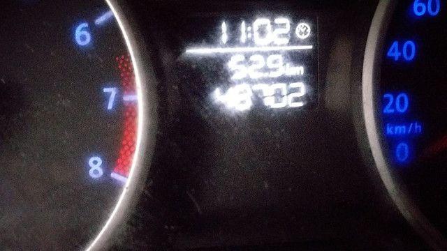 Volkswagen- Gol Trend G5 1.0 2011 - Foto 9