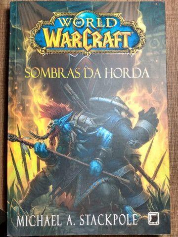 WOW - Sombras da Horda - Foto 2