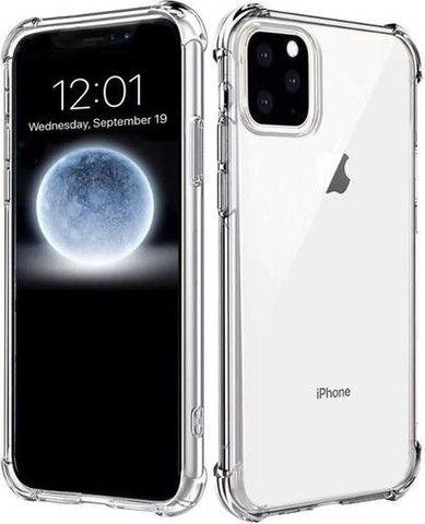 Capa e película 3D iPhone11 - Foto 3