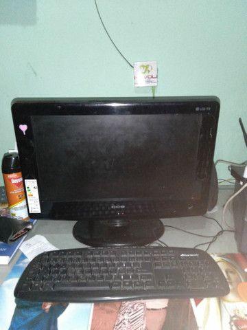 Vendo PC completo - Foto 3