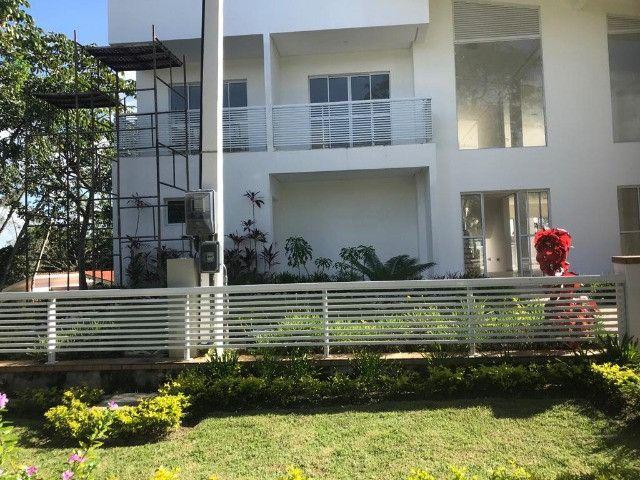 Casa em Aldeia 700 m² 5 Suítes Sendo 2 Master C/ Jacuzzi