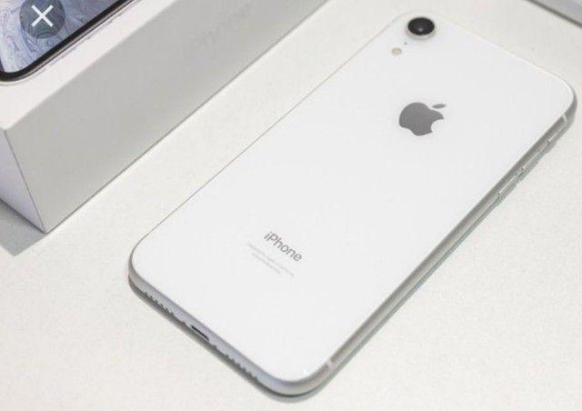 Imperdível!! iPhone XR 64GB Vitrine Estado De Novo Original Apple Em Até 18X