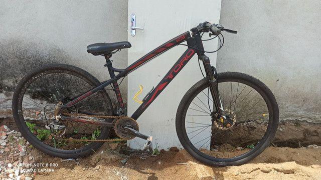 Bicicleta toro aro 29 - Foto 2