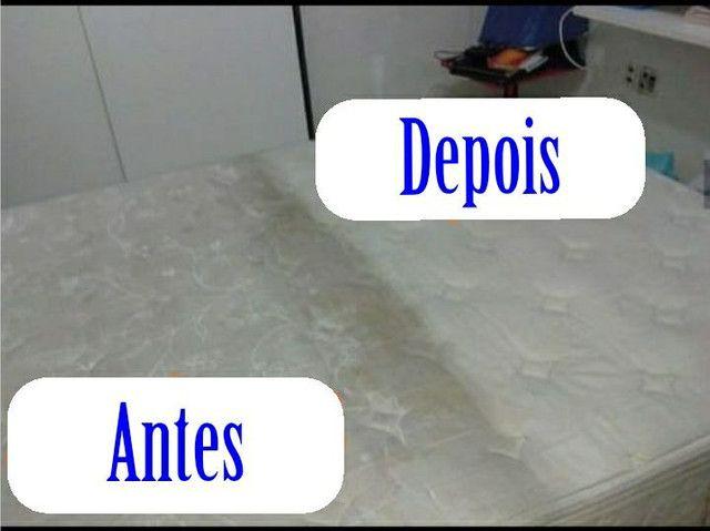 Venha já pra JC Oliveira higiênizaçao e deixe seus móveis limpo  - Foto 4