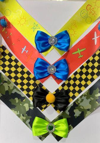 Kit gravata pet - 50 unidades - monte seu kit  - Foto 3