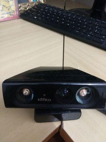 Kinect e Zoom de aumento Xbox360 - Foto 4