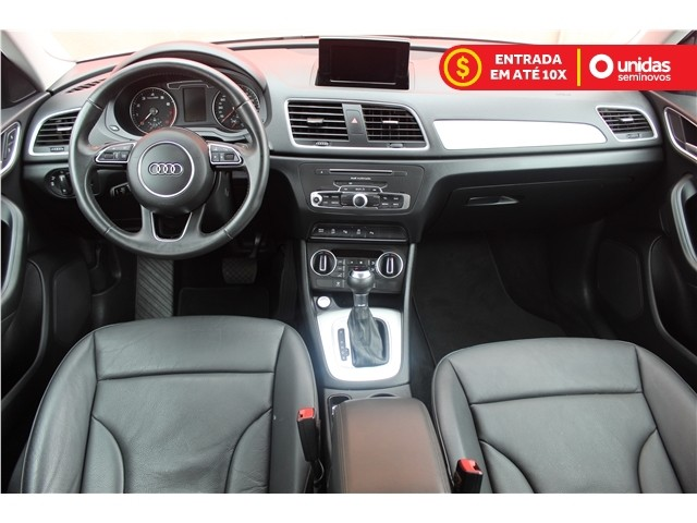 Audi Q3 2019 1.4 tfsi flex prestige plus s tronic - Foto 7